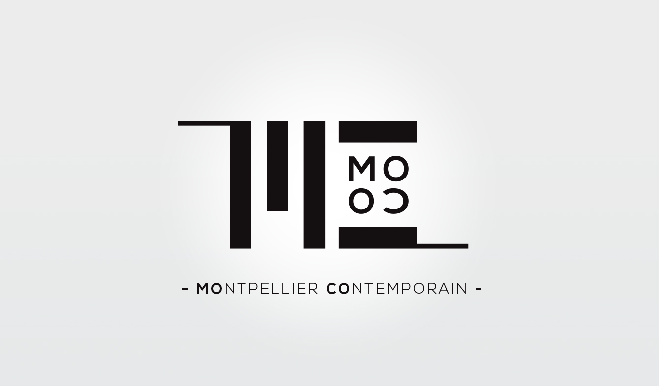 CONSULTATION CONCEPTION DE L'IDENTITÉ VISUELLE DU CENTRE D'ART MONTPELLIER CONTEMPORAIN
