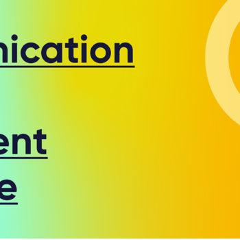 #communication #startup #lancement #stratégie